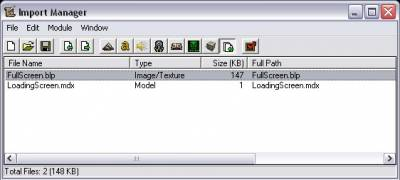 Как сделать своё мини-превью, и загрузочный экран S17752